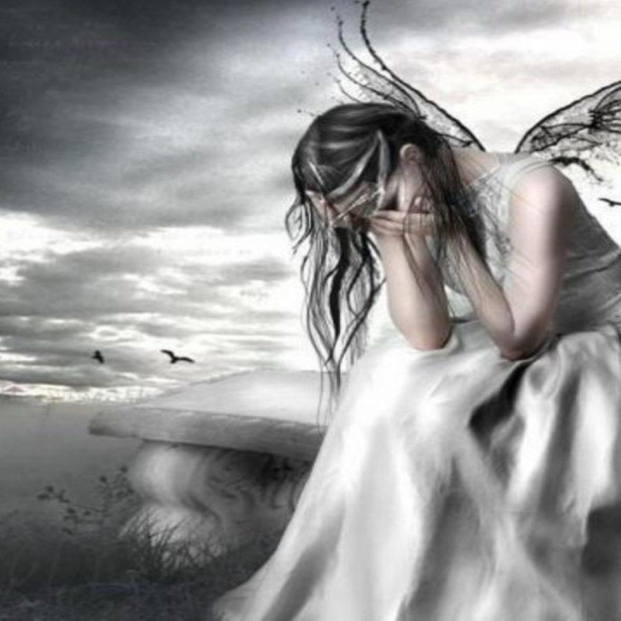 Ange Qui Pleure ange qui pleure - infinite spirit